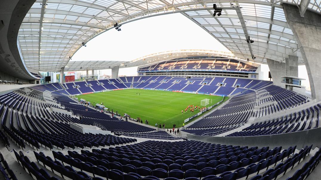 O que mudou na cidade do Porto com a construção do Estádio do Dragão?
