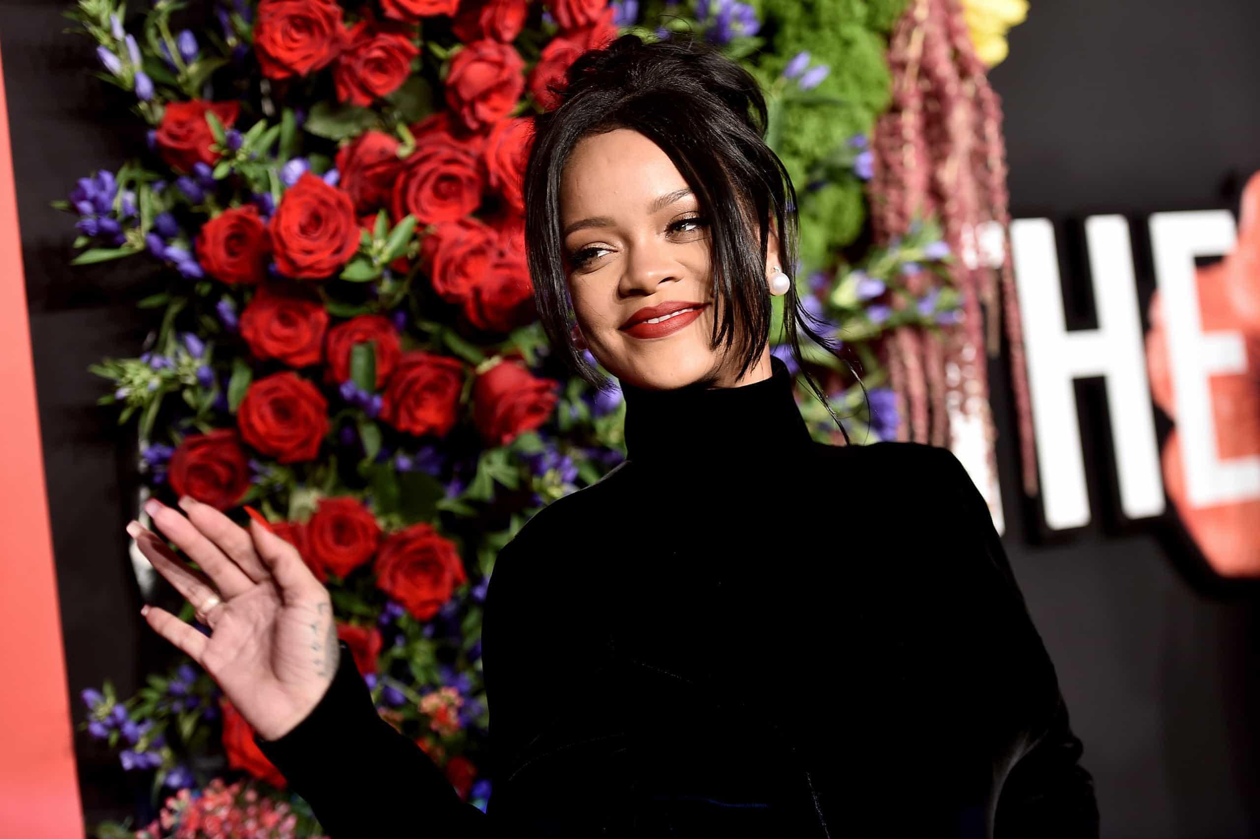 O estilo da mulher mais rica do mundo da música