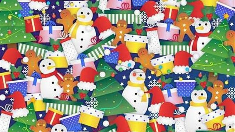 O enigma de Natal que está a dar muitas dores de cabeça aos internautas