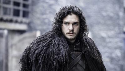 """Kit Harington: Jon Snow de """"A Guerra dos Tronos"""" em nova série da BBC"""