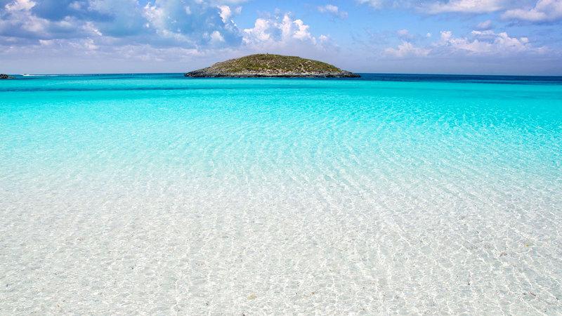 25 praias na Europa para sonhar com o verão
