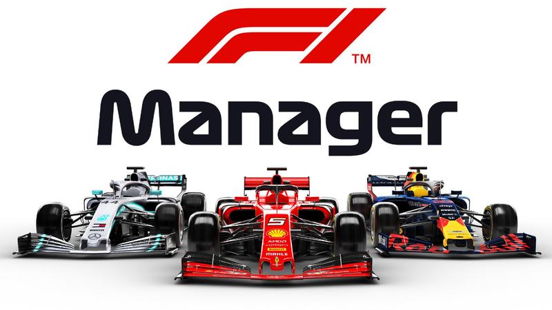 F1 Manager já está disponível em versão mobile