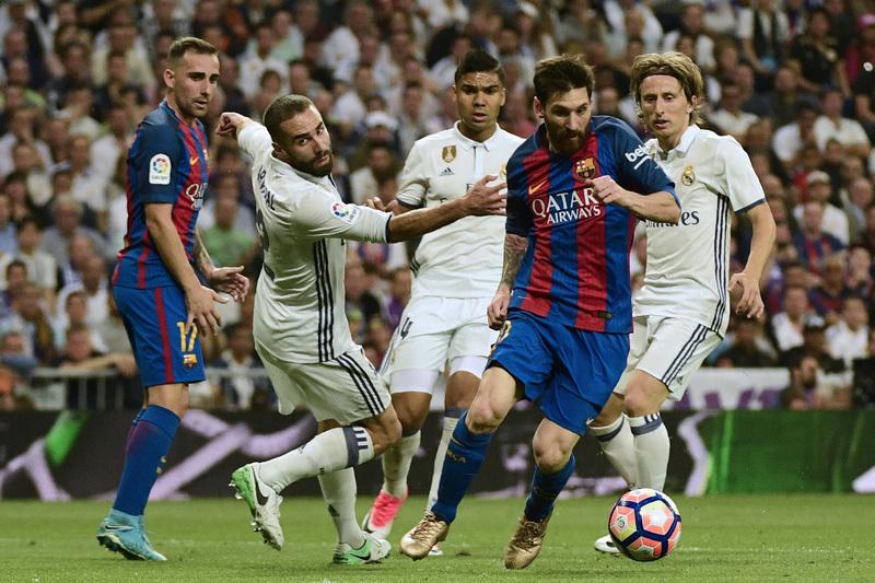 Real Madrid pode expulsar 1450 sócios