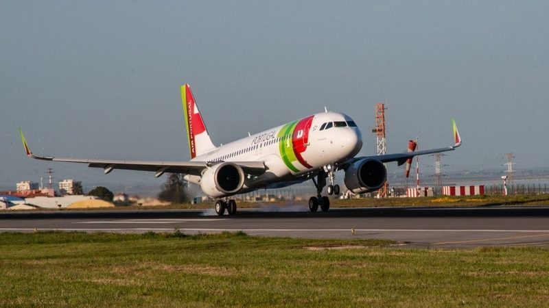 TAP retoma 27 voos semanais em junho. Regressa a Nova Iorque, Luanda e Maputo