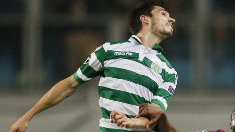 """Paulo Oliveira: """"Não vamos atirar a toalha ao chão"""""""