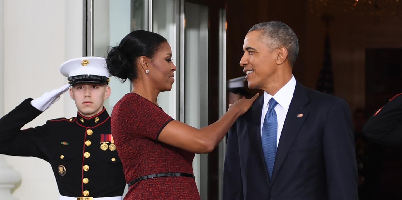 """Michelle Obama lança livro de memórias em novembro. E promete ser uma """"experiência profundamente pessoal"""""""