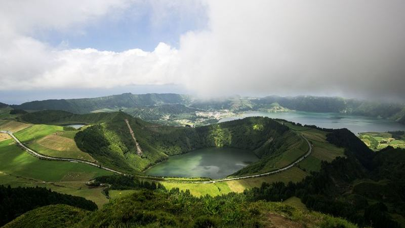 Já houve mais de mil sismos este mês nos Açores. É uma situação normal, garante especialista