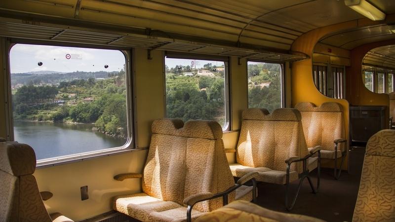 """Os Verdes: transporte ferroviário é """"pilar"""" de combate ao aquecimento global"""