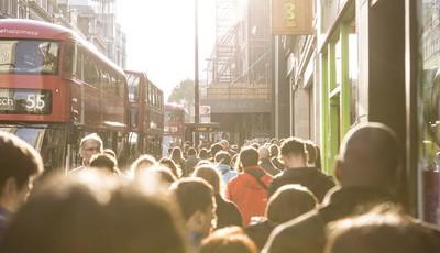 As 20 melhores cidades para se fazer compras