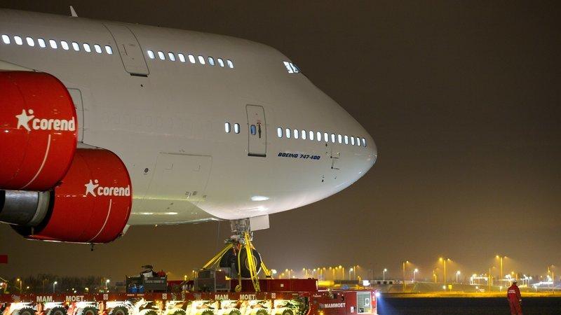Versão corrigida do sistema de estabilização do Boeing 737 MAX está pronta