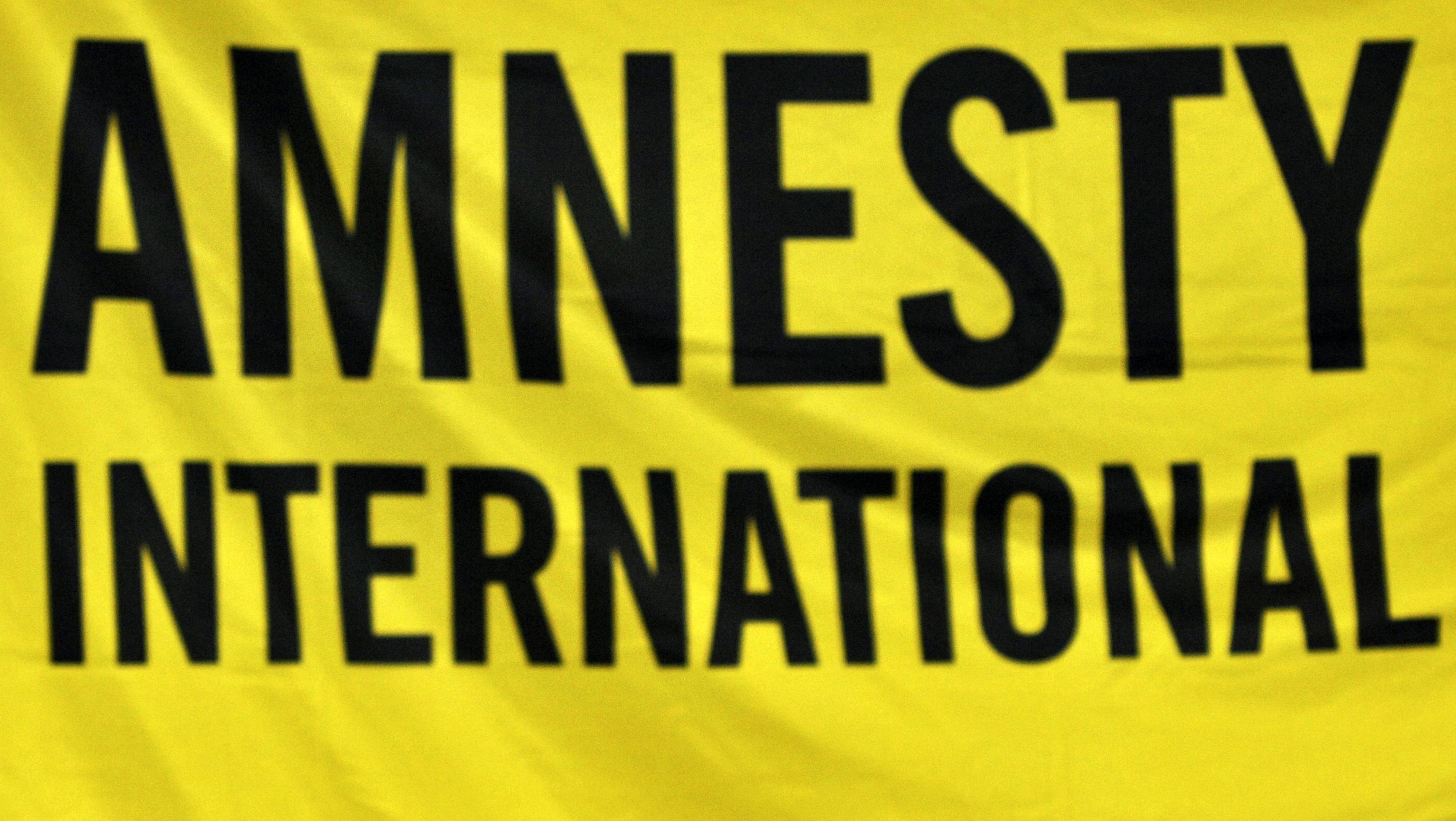 """Amnistia Internacional denuncia """"caça às bruxas"""" no norte do país"""