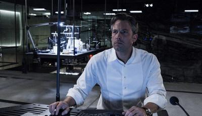 Ben Affleck não quer ser Batman? Rumores alastram