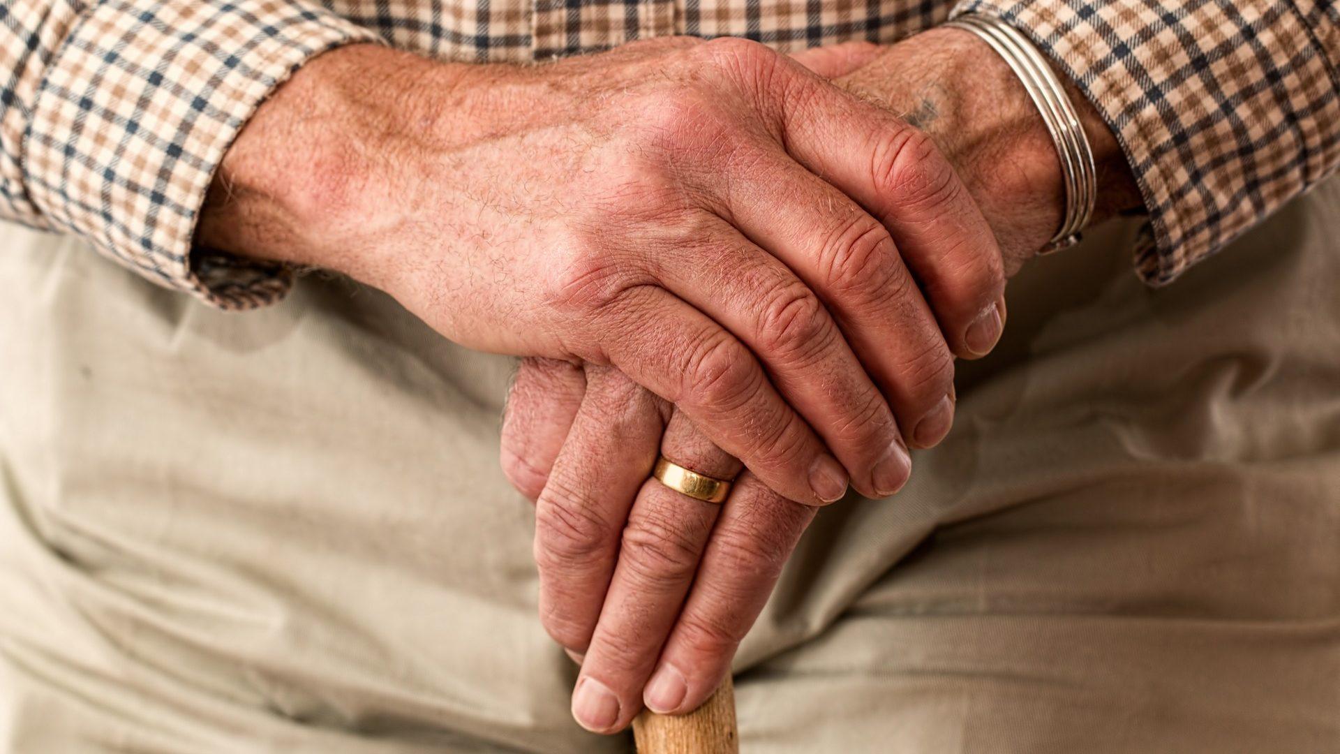 Identificado idoso infetado por Covid-19 em lar ilegal em Vila Nova da Barquinha