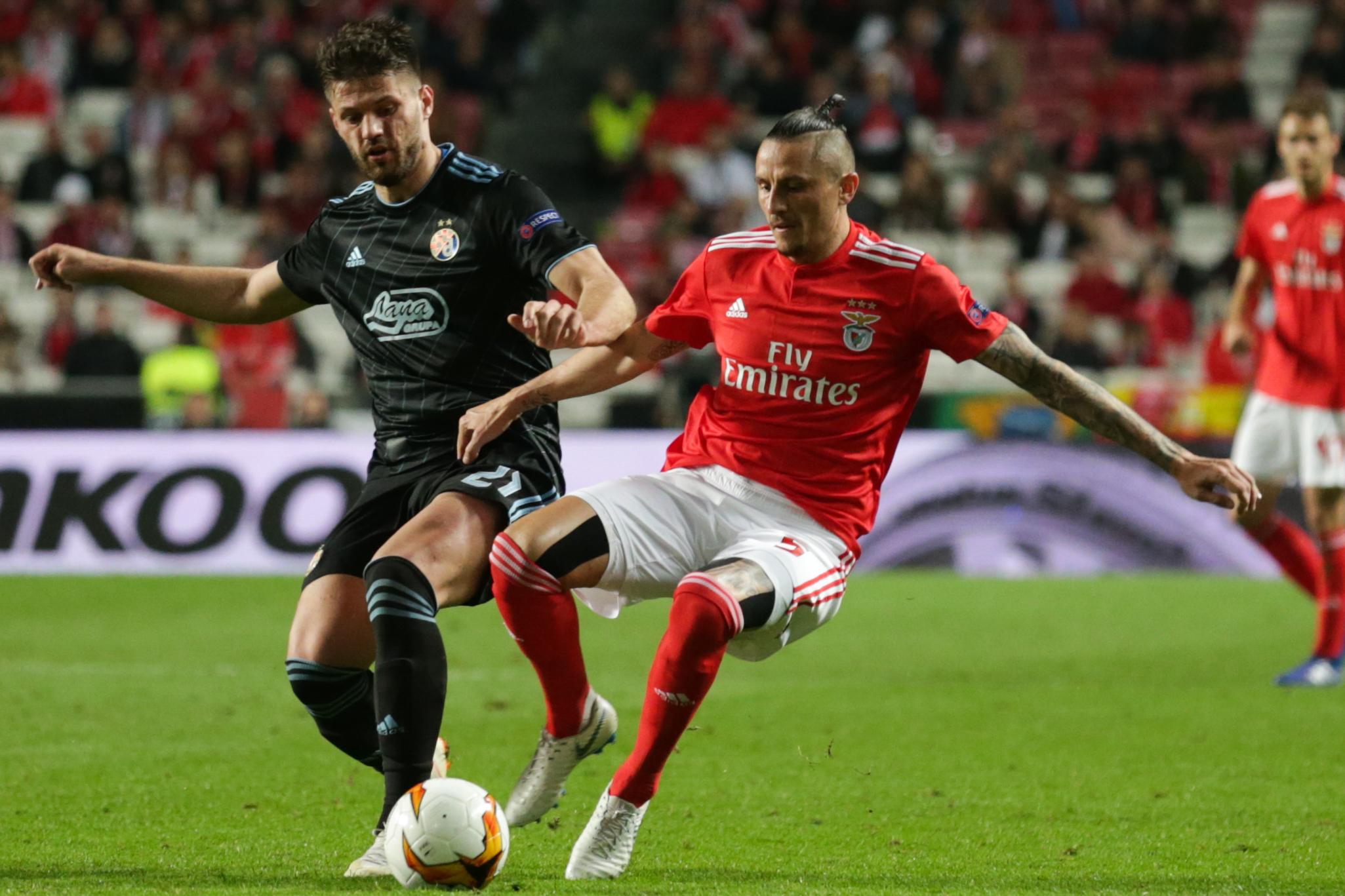 Sérvia: Fejsa e Zivkovic fora dos convocados para o jogo com Portugal