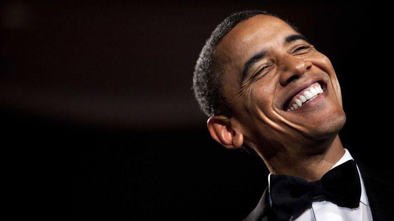 As cartas de amor de Barack Obama que revelam o seu lado romântico