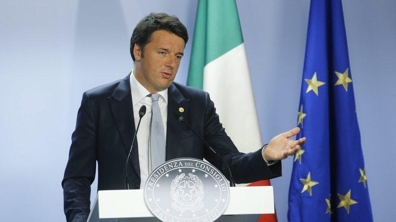 Itália: O mais recente perigo para o projeto europeu