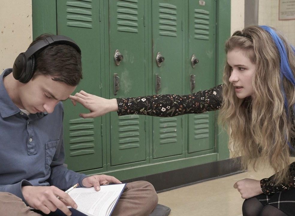 """""""Atypical"""" regressa à Netflix: """"Todas as famílias são imperfeitas"""""""