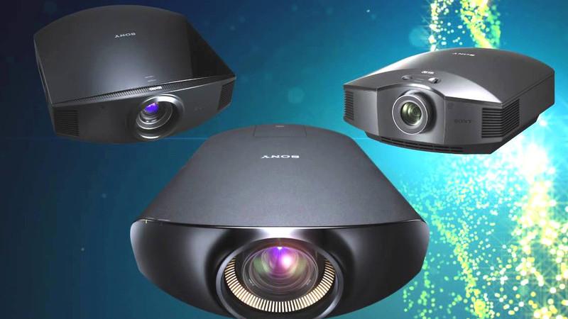 Nova tecnologia da Sony pretende alavancar qualidade de projetores portáteis