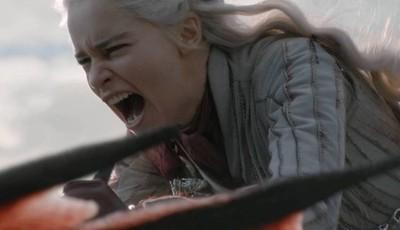 """""""A Guerra dos Tronos"""": A fúria do dragão e o travo a desilusão"""