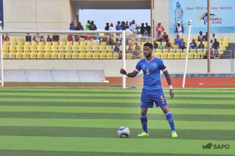 Cabo-verdiano Babanco rescinde contrato com AEL Limassol do Chipre