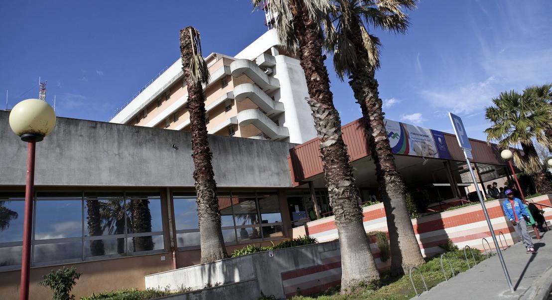Urgência pediátrica do Garcia de Orta encerra à noite a partir de segunda-feira