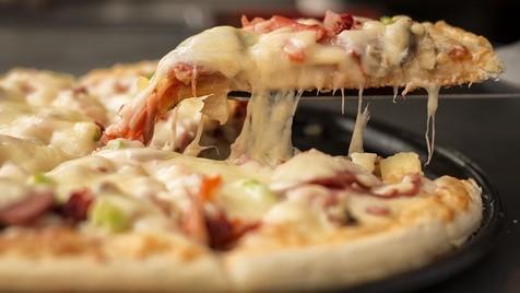 Sabe porque é que a pizza se chama Margherita?