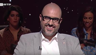 """João Miguel Tavares no """"5 para a meia-noite"""": """"No 'Governo Sombra', ganhamos todos o mesmo"""""""