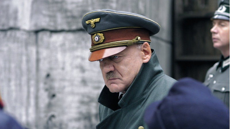Foi anjo e Hitler: morreu Bruno Ganz, grande ator do cinema europeu
