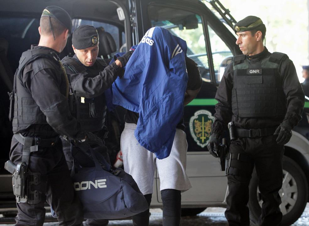 Sporting: Investigação aos ataques de Alcochete vai continuar por mais seis meses
