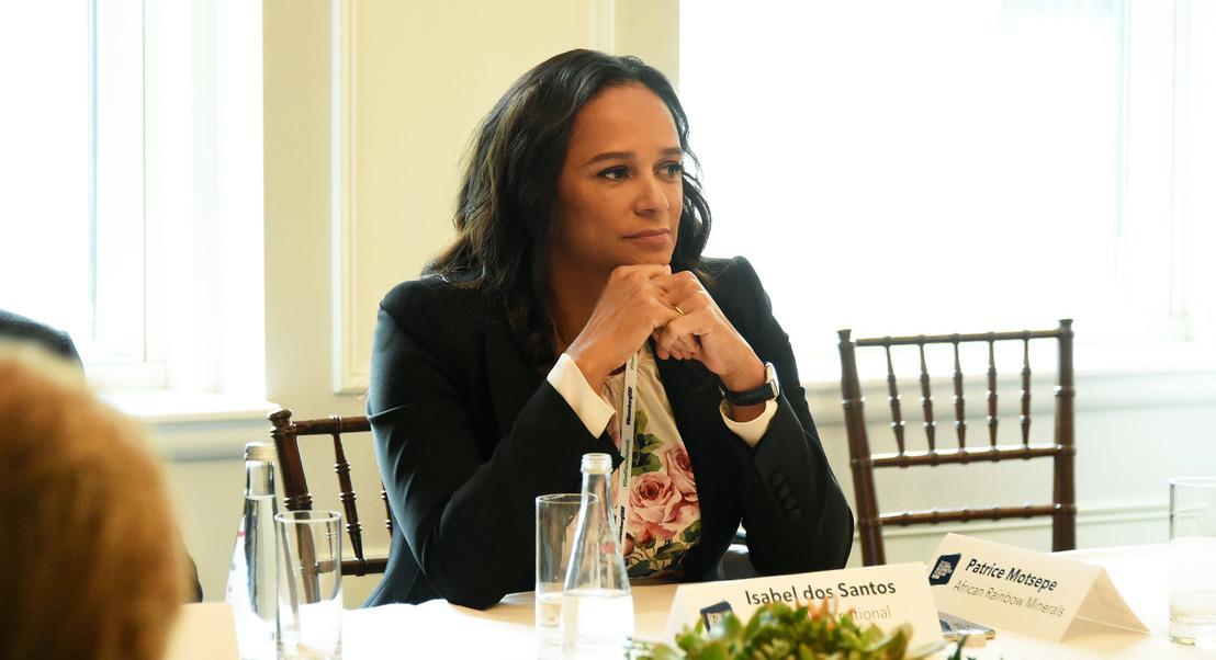 Vai ser difícil julgar Isabel dos Santos em Luanda, diz analista