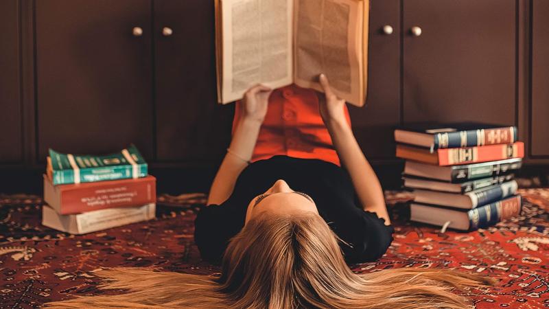 Gosta de livros? Descubra qual o seu género literário