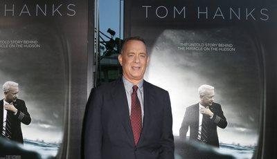 Tom Hanks garante: Clint Eastwood trata os atores como cavalos