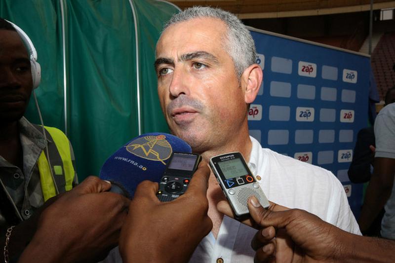 João Paulo Costa feliz com a atitude da equipa na Supertaça