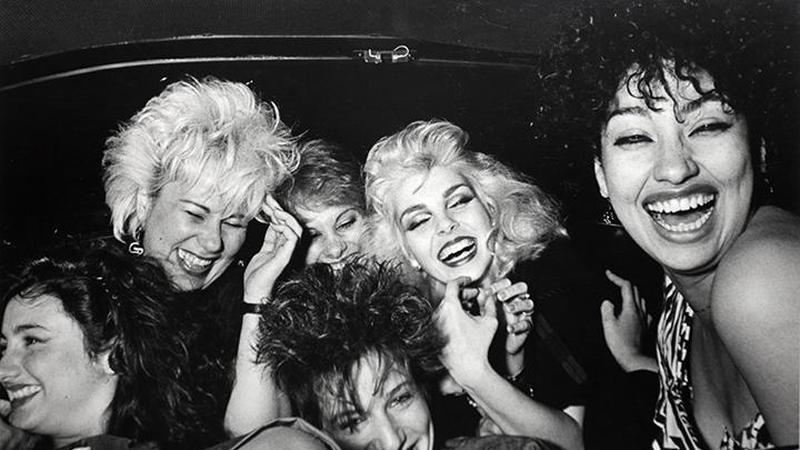 Na cidade onde são feitos os sonhos, Ryan Weideman levou décadas a fotografar quem transportava no táxi