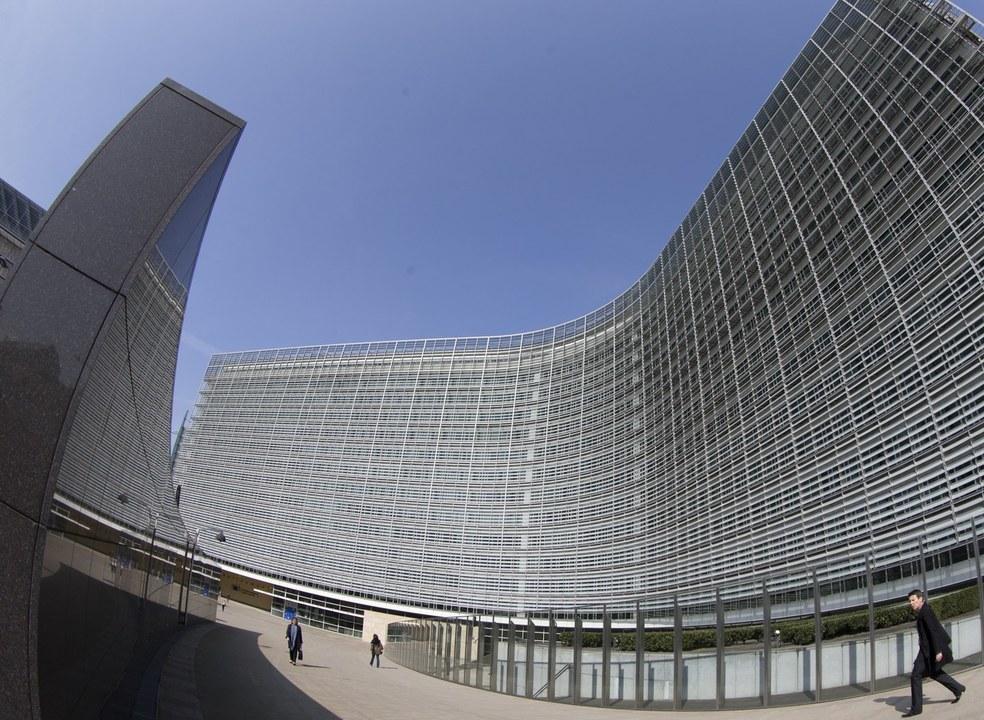 Portugal descartou 8.927 milhões de fundos comunitários