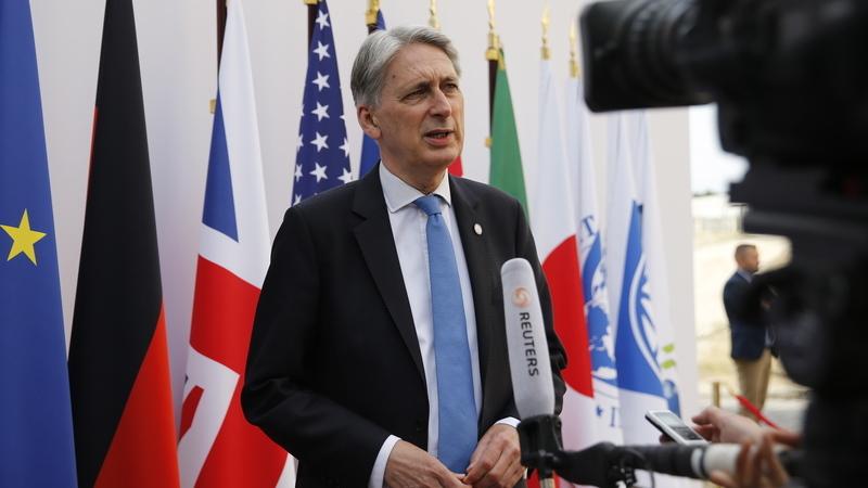 Ministro das Finanças britânico demite-se caso Boris Johnson seja primeiro-ministro