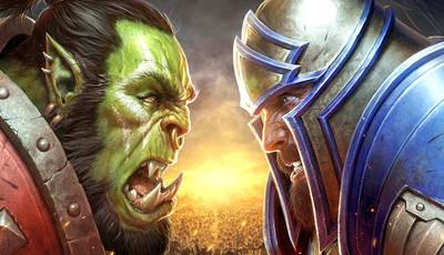 World of Warcraft: Battle For Azeroth já arrancou