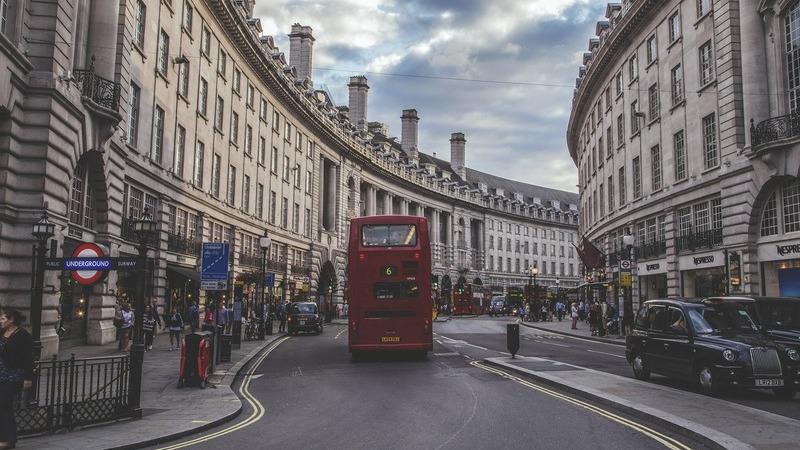 Sugestões para quem tem tempo em Londres