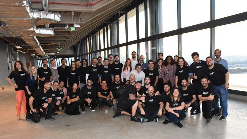 Fábrica de Startups atravessa o oceano e quer acelerar 130 startups no Brasil em 2019
