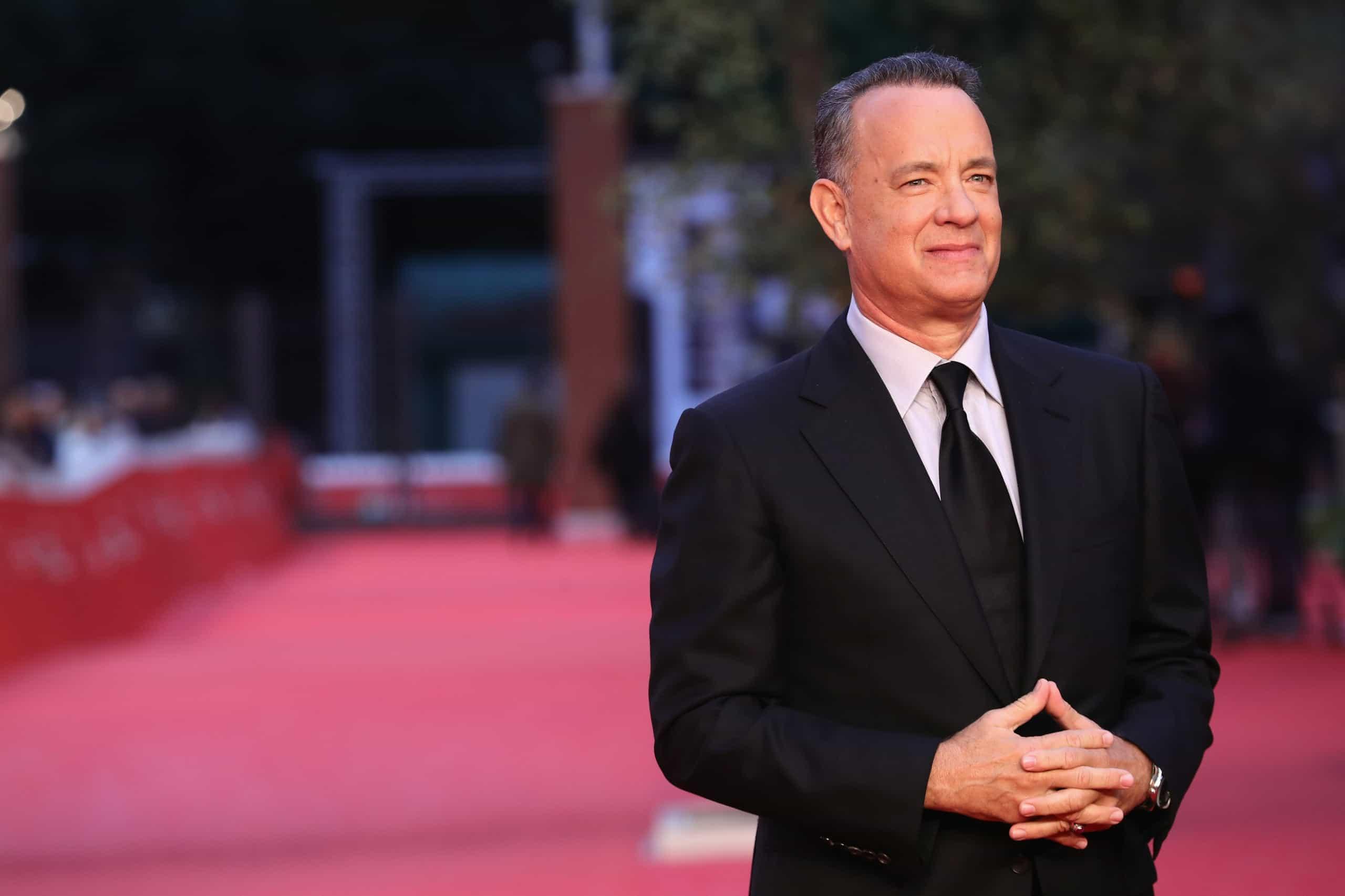 Os atores mais simpáticos de Hollywood