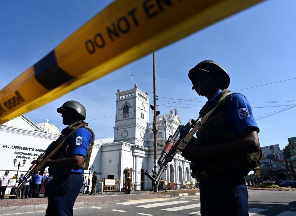 Nova explosão no Sri Lanka. Atentados de ontem terão sido causados por sete bombistas suicidas