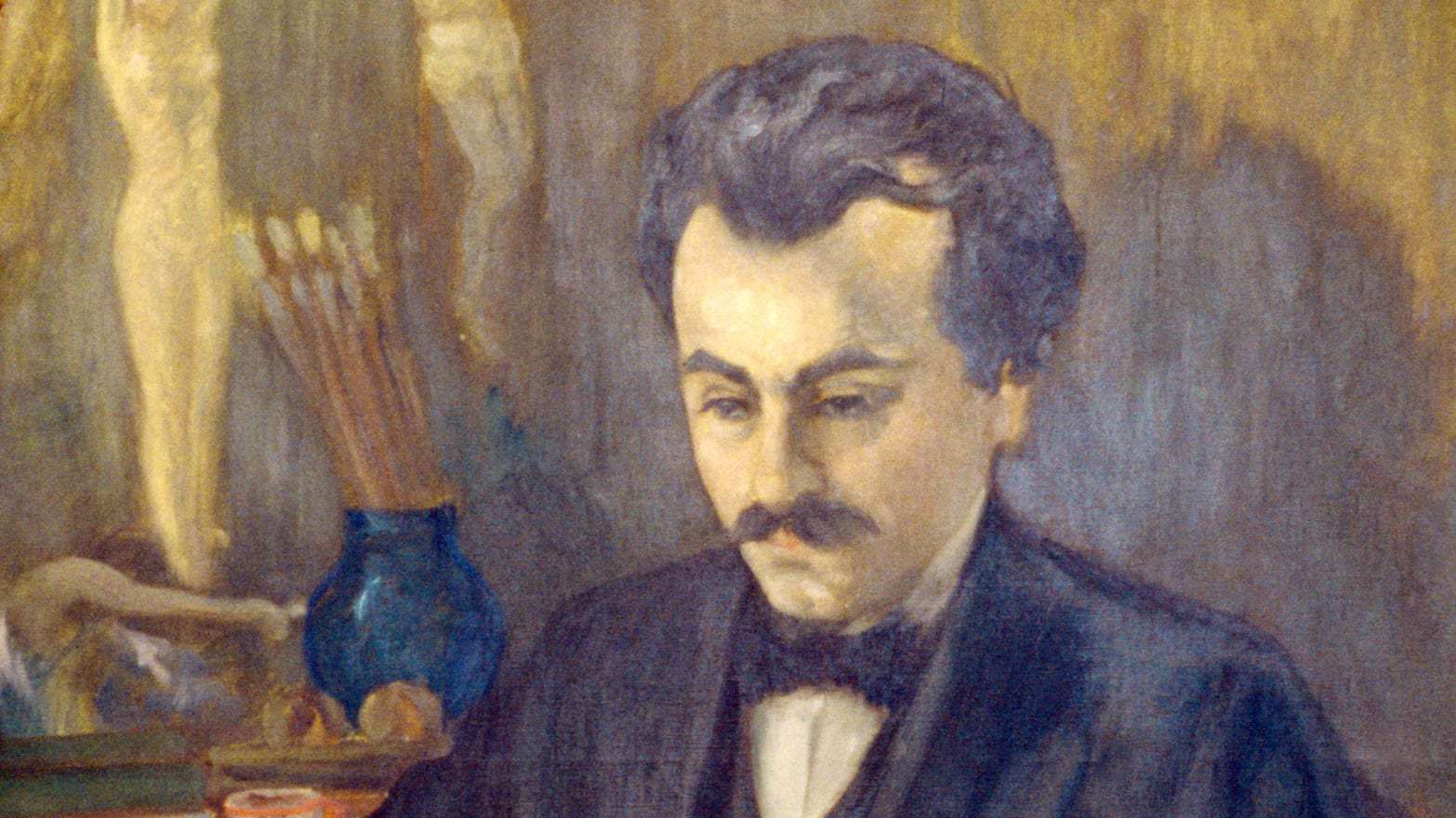 Khalil Gibran. Um profeta em Nova Iorque
