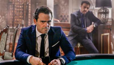 Hoje em 'Paixão', Zé quer arruinar Miguel