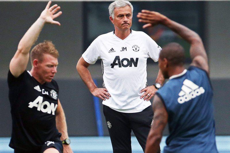 Métodos de José Mourinho causam mal-estar entre os jogadores