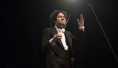 Gustavo Dudamel premiado nos EUA pelo ativismo social através da música