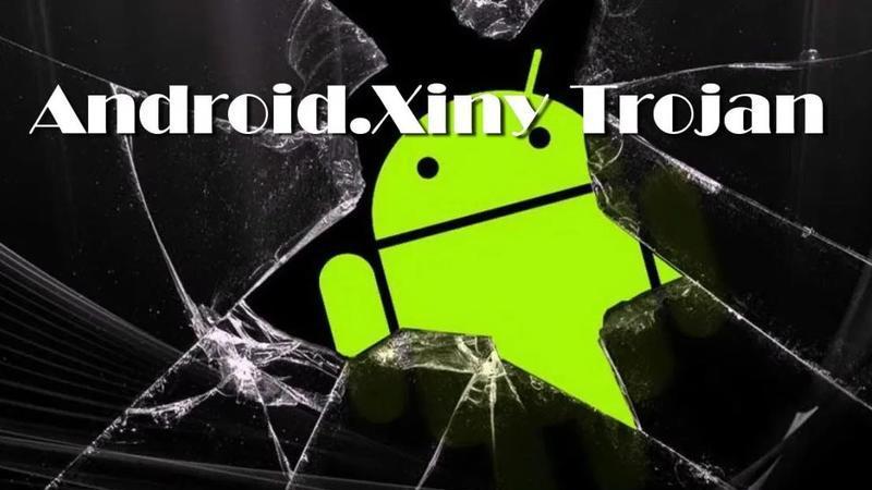"""Android.Xiny: Tem um Android mais antigo? Atenção a este """"bicho""""…"""
