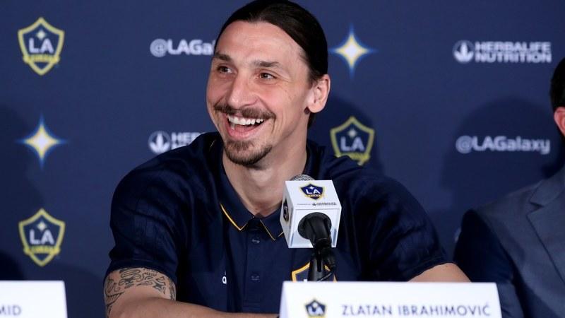 Já conhece o 'Ibrahimoviccionário'? Eis o 'rei' Zlatan no seu melhor, sem 'papas na língua'