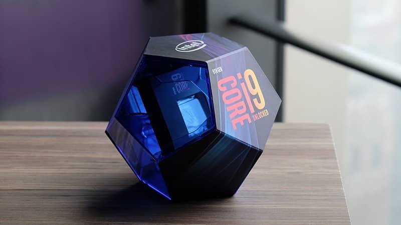 Intel i9-9900KS: O processador que atinge 5GHz em todos os seus núcleos ao mesmo tempo