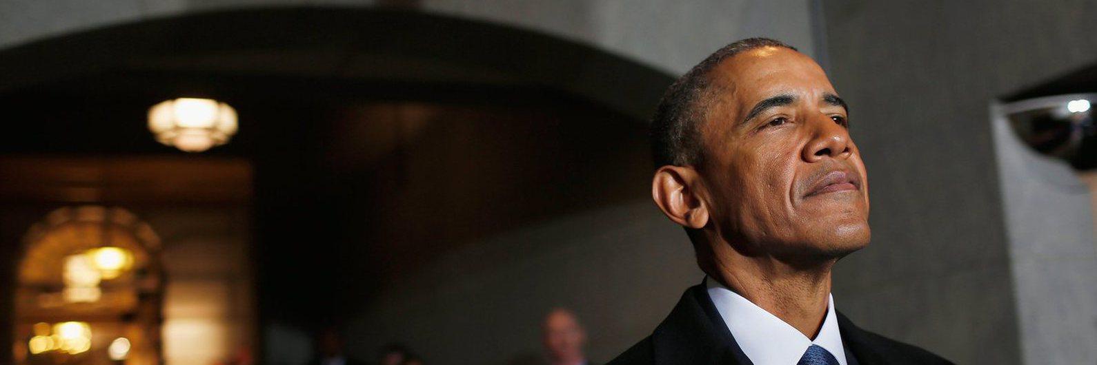 Barack Obama esteve de férias três meses. Agora voltou para incentivar jovens a se envolverem na política