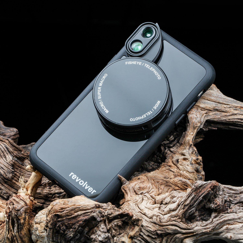 """Se é """"fotógrafo de smartphone"""", este pode ser o acessório perfeito para si"""